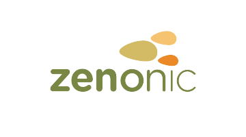Logo for Zenonic.com