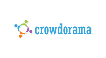 Logo for Crowdorama.com
