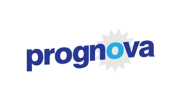Logo for Prognova.com