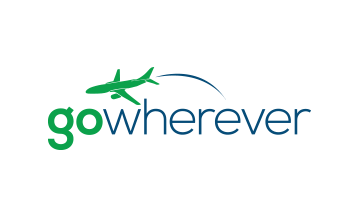 Logo for Gowherever.com