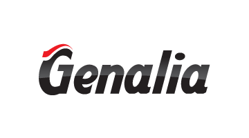 Logo for Genalia.com