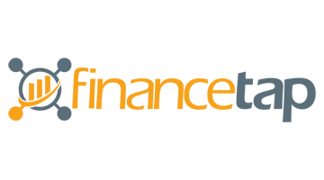Logo for Financetap.com