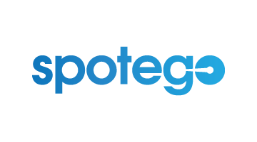 Logo for Spotego.com