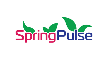 Logo for Springpulse.com