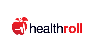 Logo for Healthroll.com