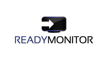 Logo for Readymonitor.com