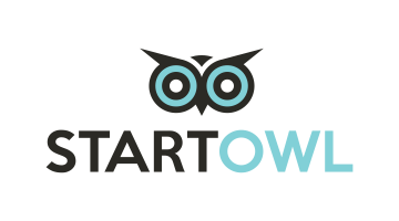Logo for Startowl.com