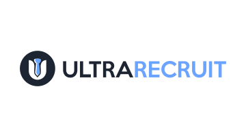 Logo for Ultrarecruit.com