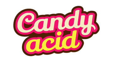 Logo for Candyacid.com
