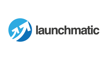 Logo for Launchmatic.com