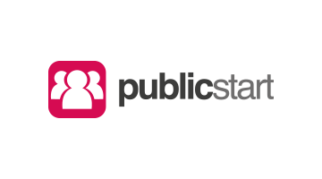 Logo for Publicstart.com
