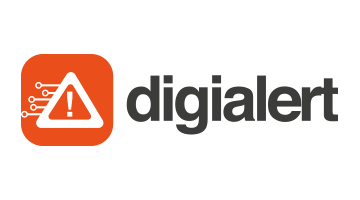 Logo for Digialert.com