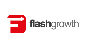 Logo for Flashgrowth.com