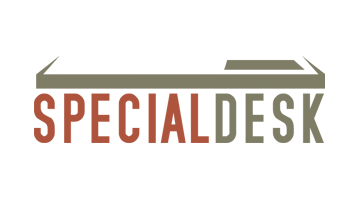 Logo for Specialdesk.com