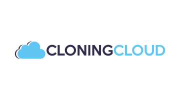 Logo for Cloningcloud.com
