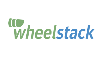 Logo for Wheelstack.com