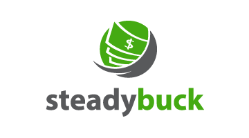 Logo for Steadybuck.com