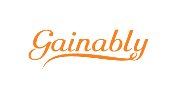 Logo for Gainably.com