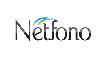 Logo for Netfono.com
