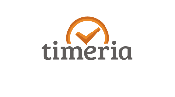Logo for Timeria.com