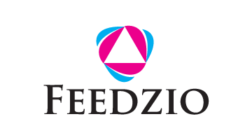 Logo for Feedzio.com