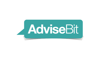 Logo for Advisebit.com
