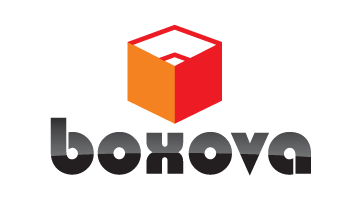 Logo for Boxova.com