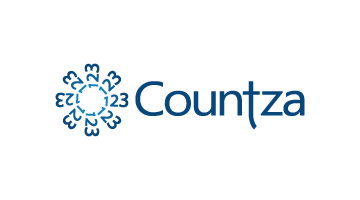 Logo for Countza.com