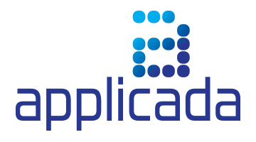 Logo for Applicada.com