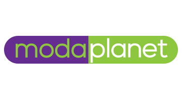 Logo for Modaplanet.com
