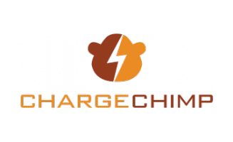 Logo for Chargechimp.com