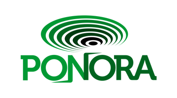 Logo for Ponora.com