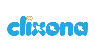 Logo for Clixona.com
