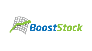 Logo for Booststock.com