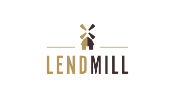 Logo for Lendmill.com