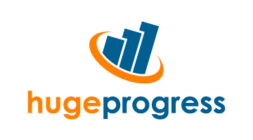 Logo for Hugeprogress.com