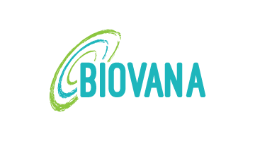 Logo for Biovana.com