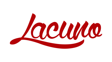 Logo for Lacuno.com