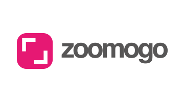 Logo for Zoomogo.com