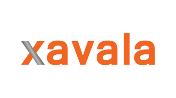 Logo for Xavala.com