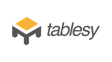 Logo for Tablesy.com
