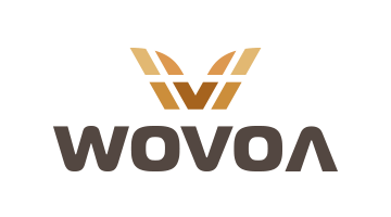 Logo for Wovoa.com