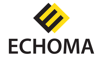 Logo for Echoma.com