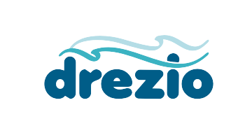 Logo for Drezio.com