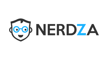 Logo for Nerdza.com