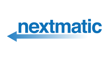 Logo for Nextmatic.com