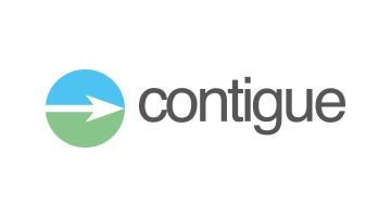 Logo for Contigue.com
