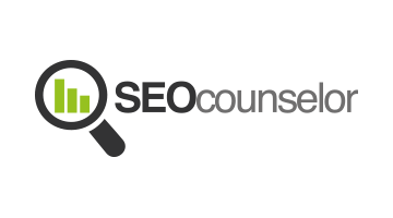 Logo for Seocounselor.com