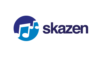 Logo for Skazen.com