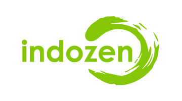 Logo for Indozen.com
